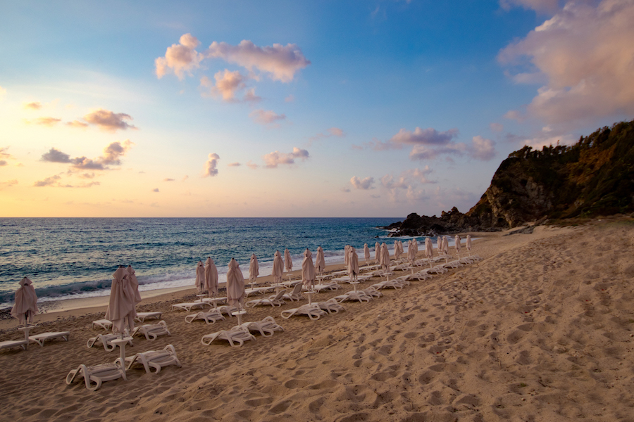 BV Kalafiorita Resort - Spiaggia