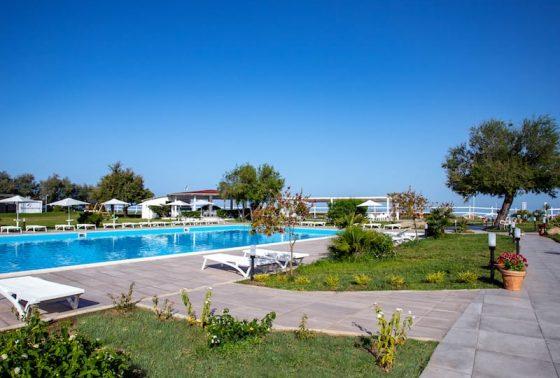 Kalafiorita piscina